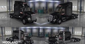 Smith Trucking Skinpack, 1 photo
