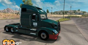 Wilson Trucking Corporation Skin, 2 photo