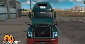 Wilson Trucking Corporation Skin, 3 photo