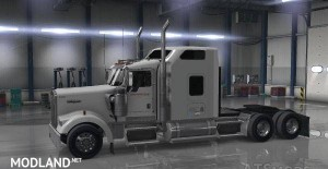 Real Company Skin Pack for W900, 2 photo