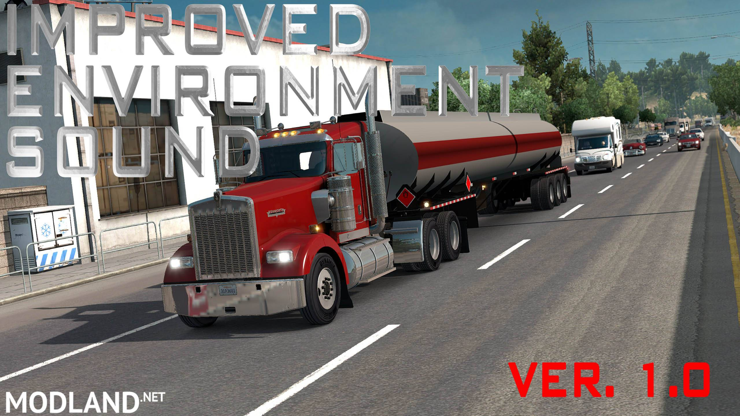 american truck simulator how to make engine sounds