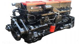 Sound engine Cummins N14 1.37