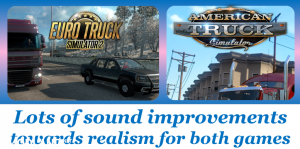 Sound Fixes Pack v 12.0, 2 photo