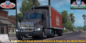 New Music for ATS Mod
