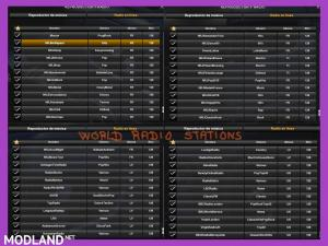 World Radio Stations v10 - External Download image