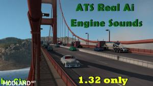 ATS Real Ai Traffic Engine Sounds by Cip v 2.12, 1 photo