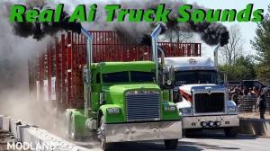 Sounds for ATS Truck traffic pack v2.6.2