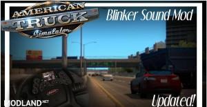 Better Blinker Sound Mod (Updated)