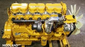 Combined Engines Master Pack v1.0 1.37, 1.38, 2 photo