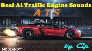 Real Ai Traffic Engine Sounds v1.1 by Cip