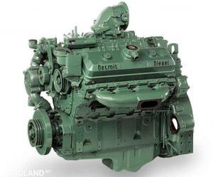 MACK RS700 DUCK 6 71 engine sound 1.6.x, 1 photo