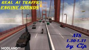 Real Ai Traffic Engine Sounds v1.1 by Cip, 2 photo