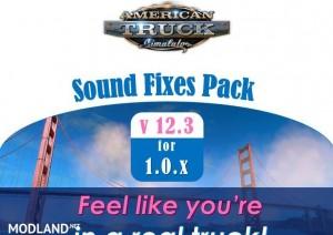 Sound Fixes Pack v 12.3, 1 photo
