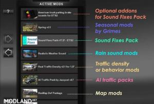 Sound Fixes Pack v17.78, 2 photo