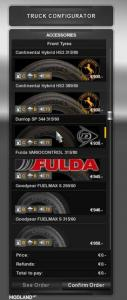 Real Tires Mod 3.0 1.36, 1 photo