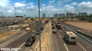 Meatballs Traffic Density Mod v 1.7.8 , 1 photo