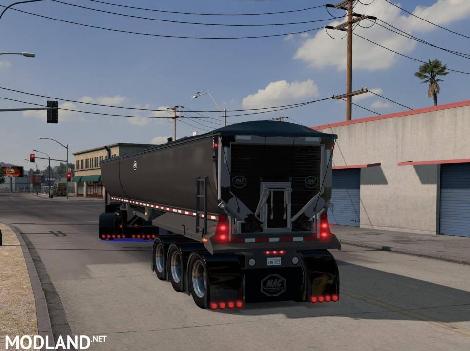 Mac simizer dump trailer fixed 1.38