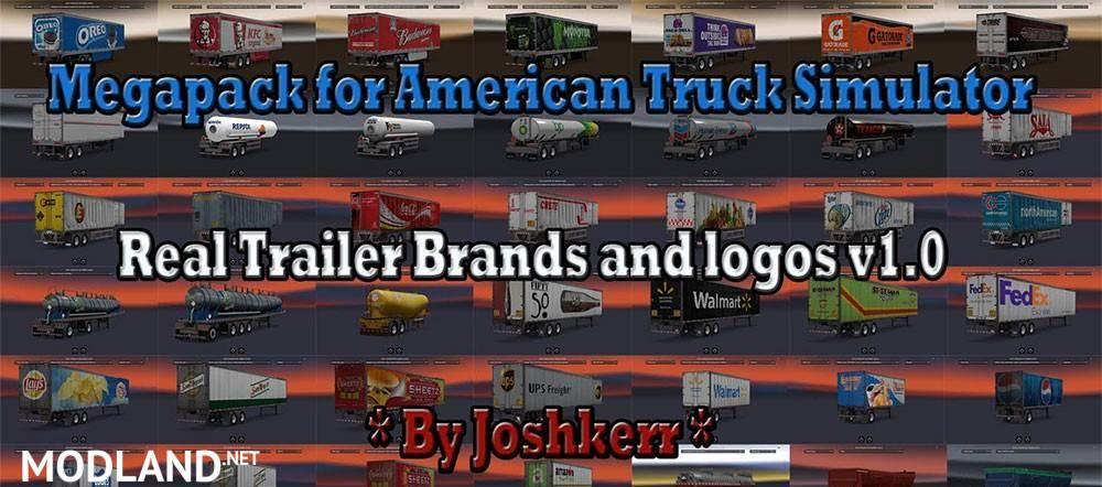 Real Trailer Brands and Logos v 1.0 by Joshkerr