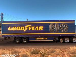 Trailer Goodyear, 3 photo