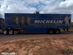 Trailer Michelin, 3 photo