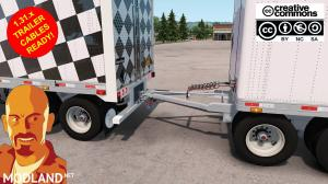 GREAT DANE SINGLE & DOUBLE TRAILER (UPDATED TO 1.31.x), 2 photo