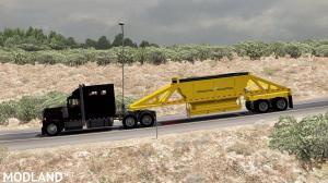 Ownable dump trailer Trail King TKBD22-362, 3 photo