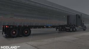 Trailer Cheetah Container 40' v1.5.2 [1.31.x], 4 photo