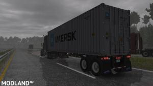 Trailer Cheetah Container 40' v1.5.2 [1.31.x], 5 photo