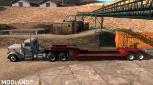 Low boy semi-trailer in ownership v 1.0 [1.35.x], 2 photo