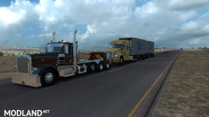 Truck Rescue Trailer Pack [0.6.1], 2 photo