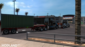 Truck Rescue Trailer Pack [0.6.1], 3 photo