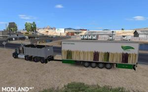 Tandem Trailers (1.6, 1.28), 1 photo