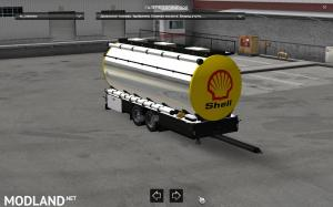 Tandem Trailers (1.6, 1.28), 3 photo