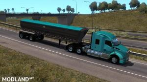 Mac Simizer Dumper Trailer [1.32,1.33], 3 photo