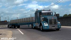 Great Dane Flatbed Ownable 1.33, 1 photo