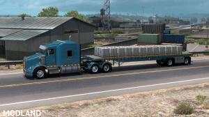 Great Dane Flatbed Ownable 1.33, 2 photo
