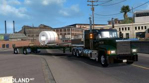 Custom Wilson Flatbed Ownable 1.34 - External Download image