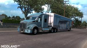 Beverage Trailer Ownable 1.34, 1 photo