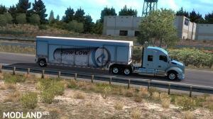 Beverage Trailer Ownable 1.34, 2 photo