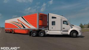 Custom 53' trailer v1.6 1.35, 1 photo