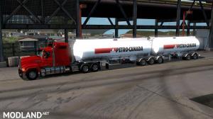 Advanced B-Train Tanker [1.32 & up], 5 photo