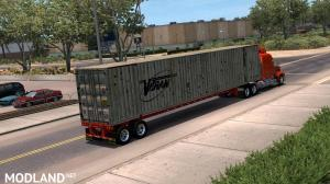53-Foot Container Ownable 1.33, 3 photo
