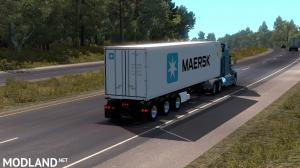 Reefer Container v 1.0 [1.33.x], 3 photo
