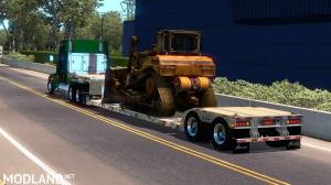 Lowbed XL 90 MDE Ownable v 6.0 1.34.x, 1 photo