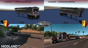 American Tipper Trailer (1.28-1.30), 1 photo