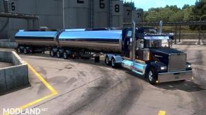 Advanced B-Train Tanker [1.32 & up], 4 photo