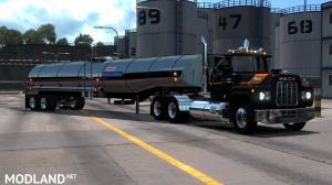 Rubberduck Tanker 1.33 Freight