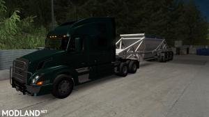 Dump Bottom [MP-SP] [Multiplayer] [TruckersMP], 1 photo