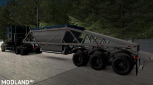 Dump Bottom [MP-SP] [Multiplayer] [TruckersMP], 4 photo