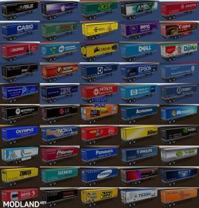 Trailer Pack Electronics v 3.0, 2 photo